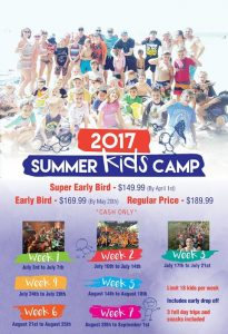 Summer Kid's Camp